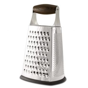 Cheese grater by LegnoArt