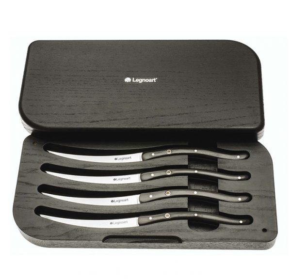 Steak knife by LegnoArt