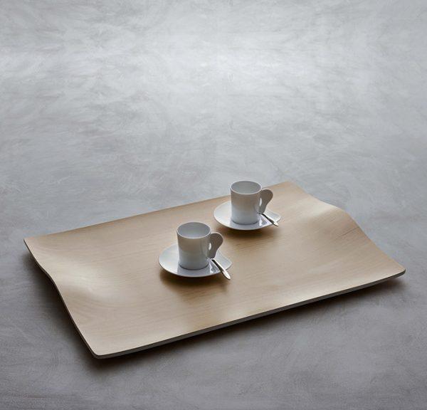 Wooden tray by LegnoArt