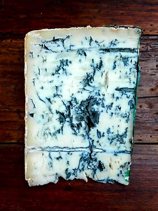 Gorgonzola is a very ancient and very local cheese.