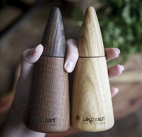 peppermill saltmill Legnoart