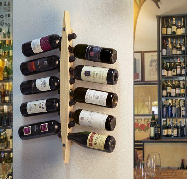 wine rack Legnoart