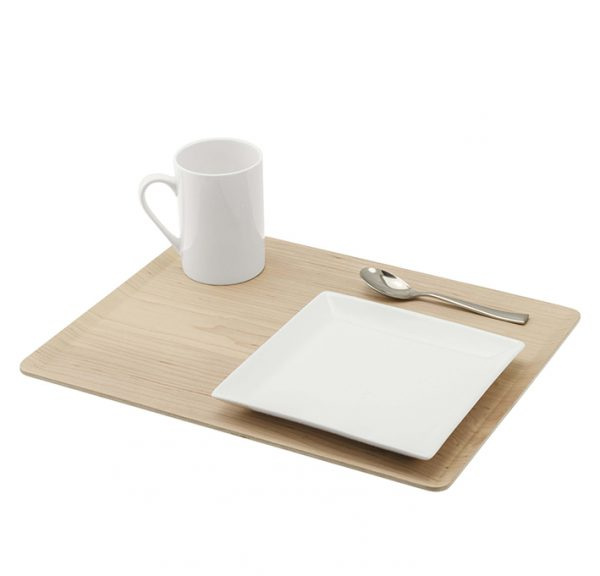 Serving tray LegnoArt